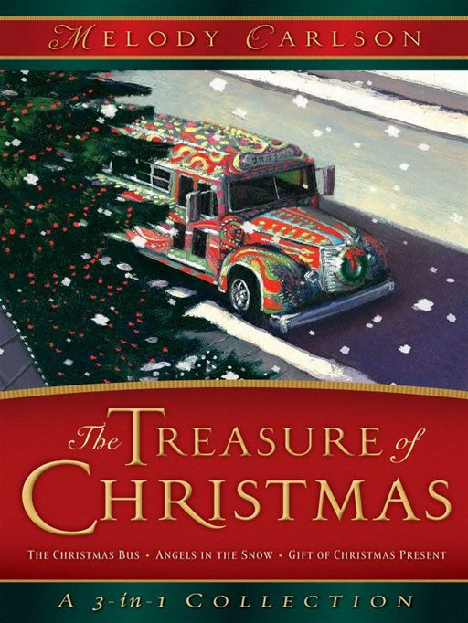 Treasure of Christmas, The
