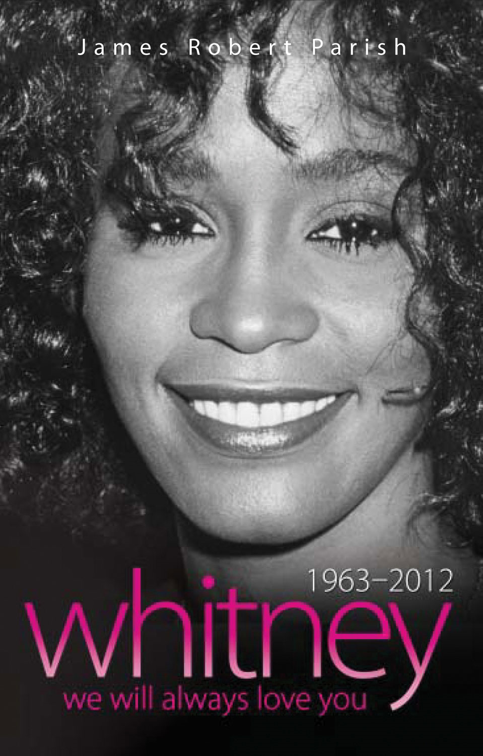Whitney Houston: 1963-2012 By: James Robert Parish