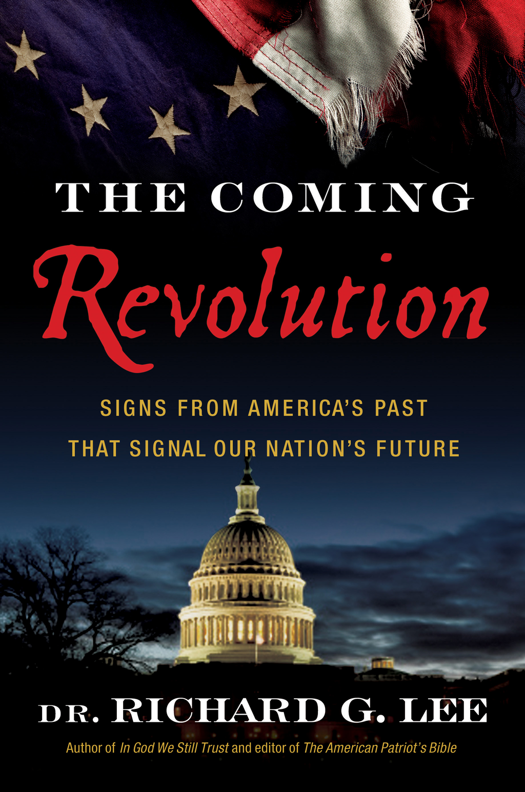 The Coming Revolution By: Richard Lee