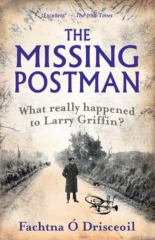 Missing Postman: What Happened to Larry Griffin?