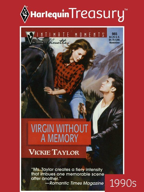 Virgin without a Memory