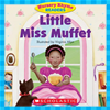 Nursery Rhyme Readers: Little Miss Muffet