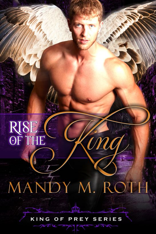 Rise of the King (King of Prey)