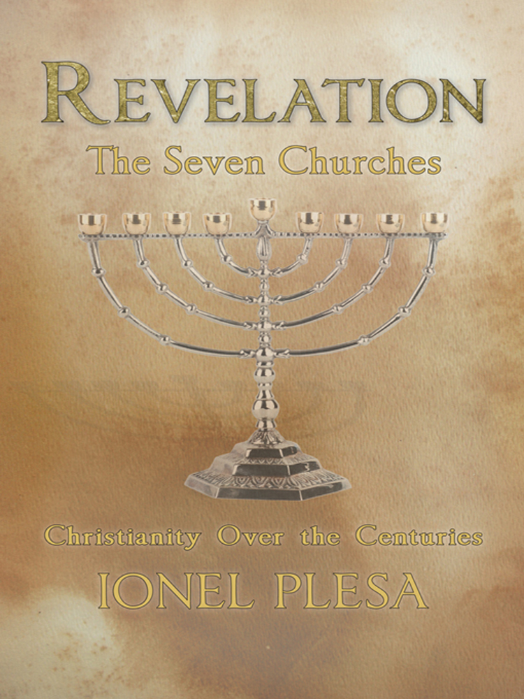 Revelation By: Ionel Plesa