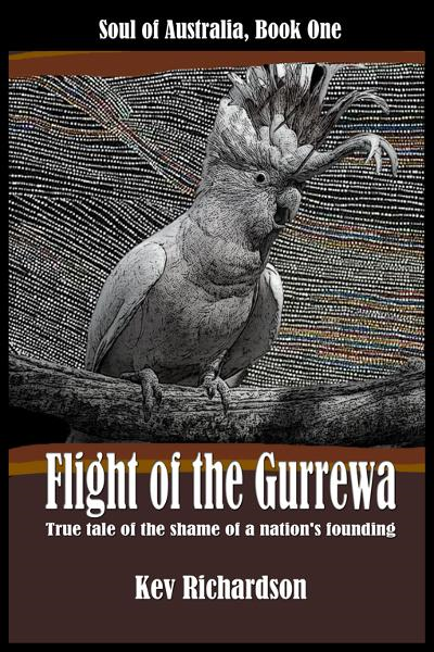 Flight Of The Gurrewa
