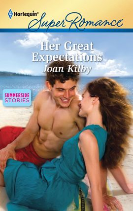 Her Great Expectations By: Joan Kilby