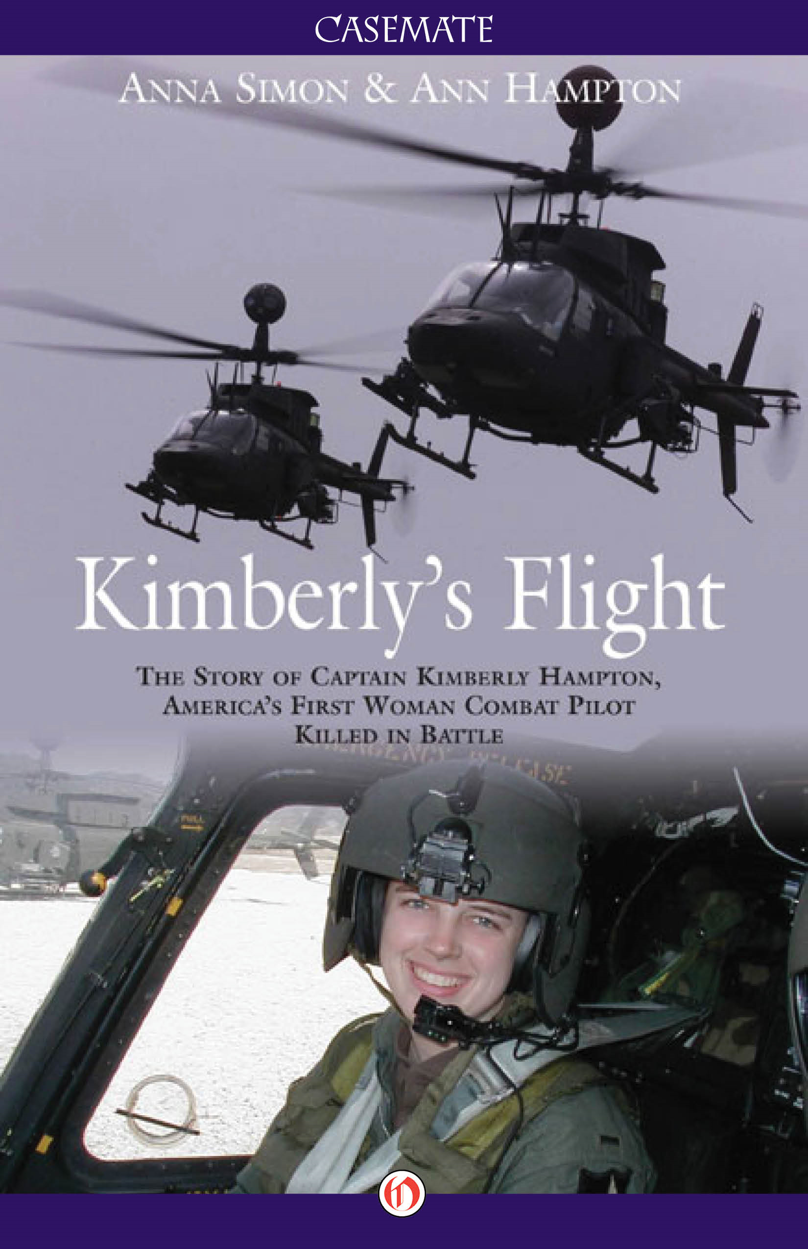 Kimberly's Flight