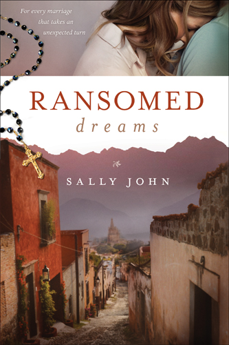 Ransomed Dreams By: Sally John