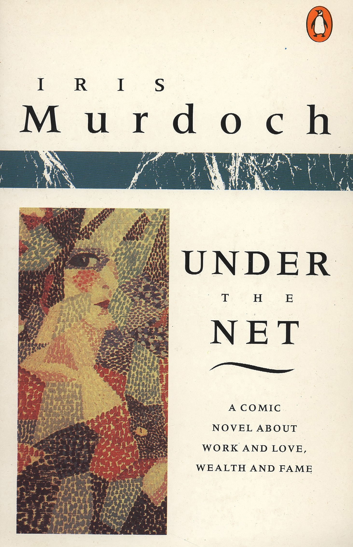 Under the Net By: Iris Murdoch