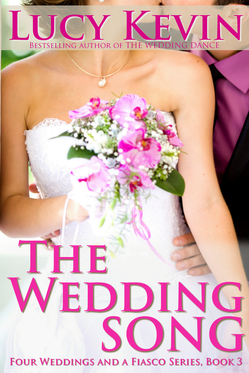 The Wedding Song (Four Weddings and a Fiasco, Book 3)