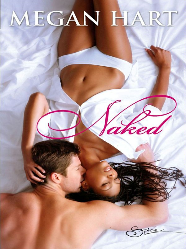 Naked By: Megan Hart