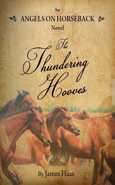 Angels On Horseback / The Thundering Hooves