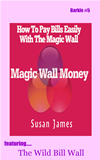 Magic Wall Money (barkle #5)