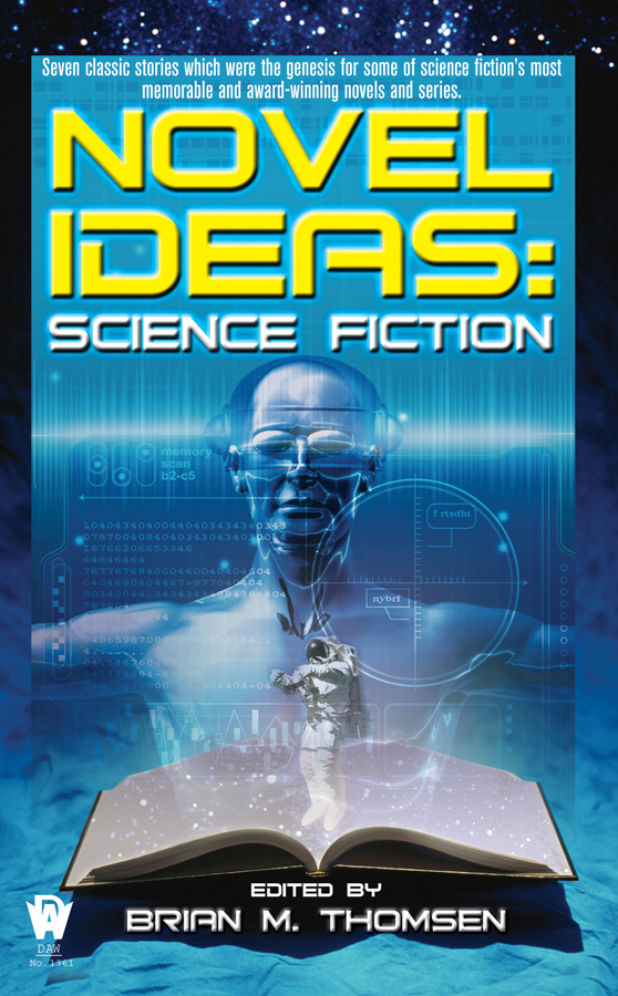 Novel Ideas-Science Fiction