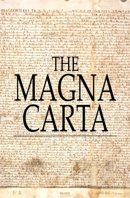 The Magna Carta Three Versions
