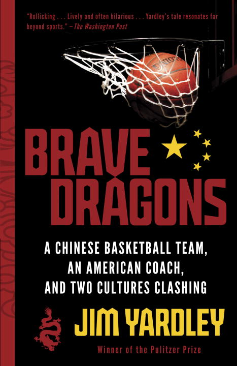 Brave Dragons By: Jim Yardley