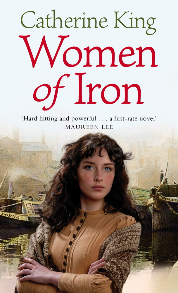Women Of Iron