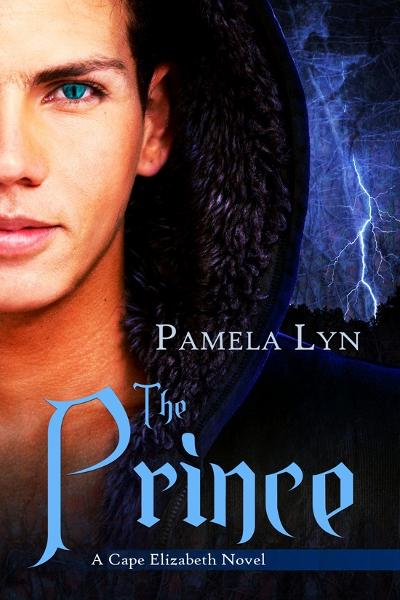 The Prince: A Cape Elizabeth Novel