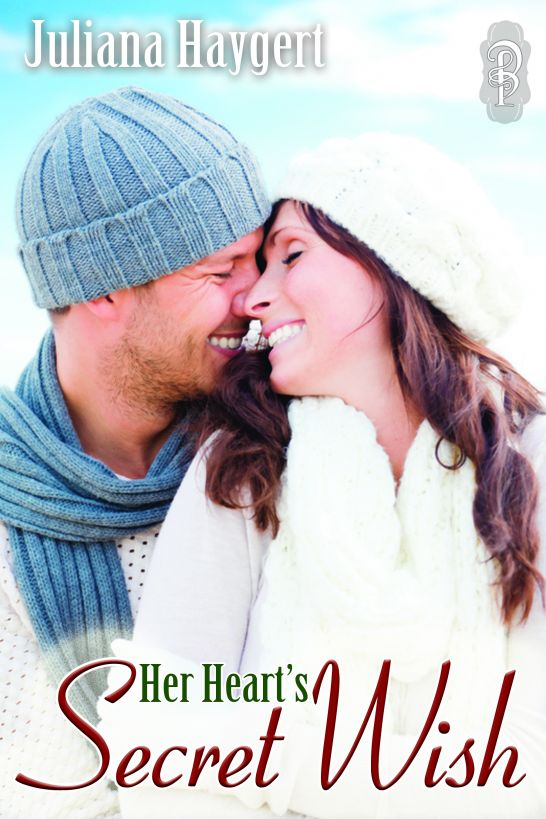 Her Heart's Secret Wish By: Juliana Haygert