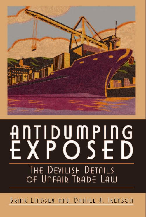 Antidumping Exposed