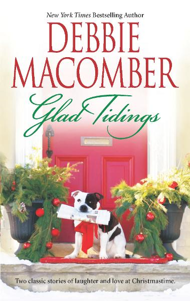 Glad Tidings By: Debbie Macomber