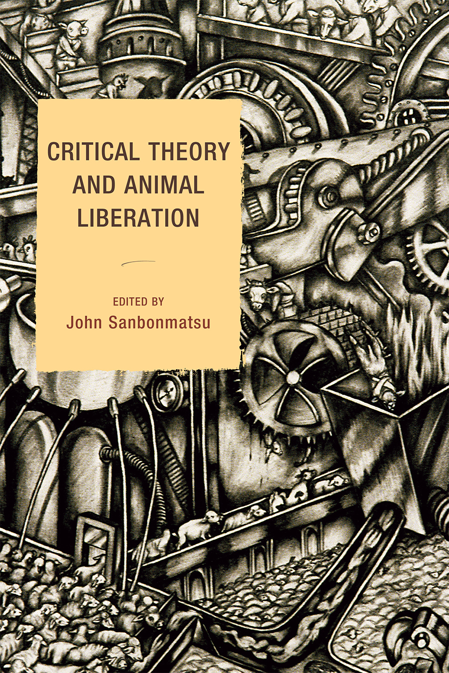 Critical Theory and Animal Liberation