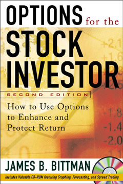 Options for the Stock Investor : How to Use Options to Enhance and Protect Returns