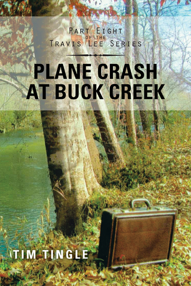 Plane Crash at Buck Creek