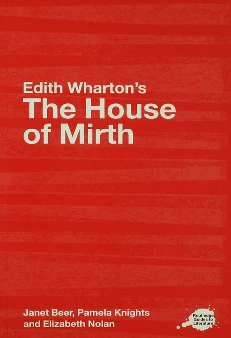 RGL HOUSE OF MIRTH