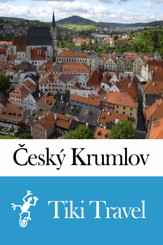 Český Krumlov (Czech Republic) Travel Guide - Tiki Travel By: Tiki Travel
