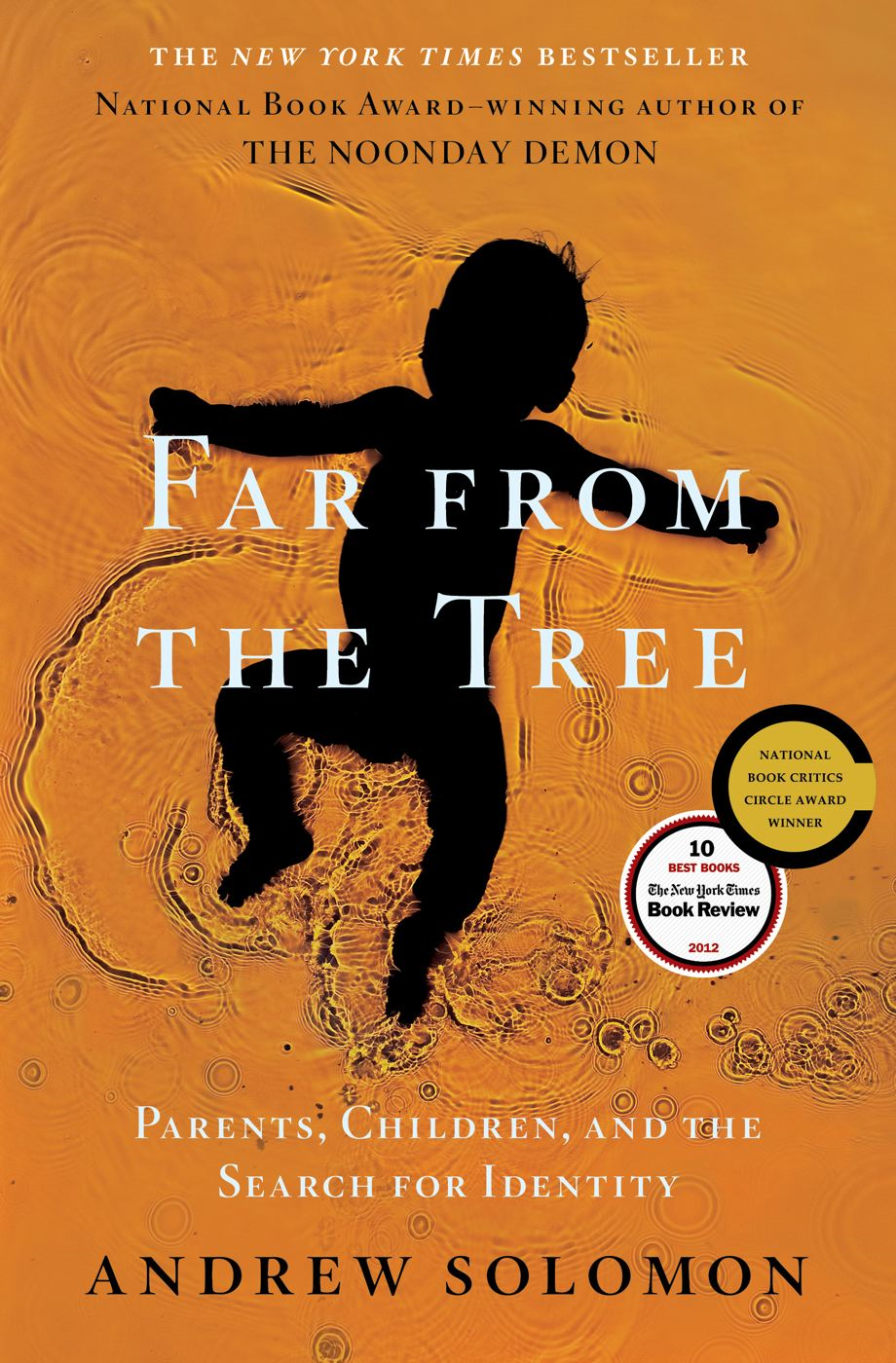 Far From the Tree By: Andrew Solomon