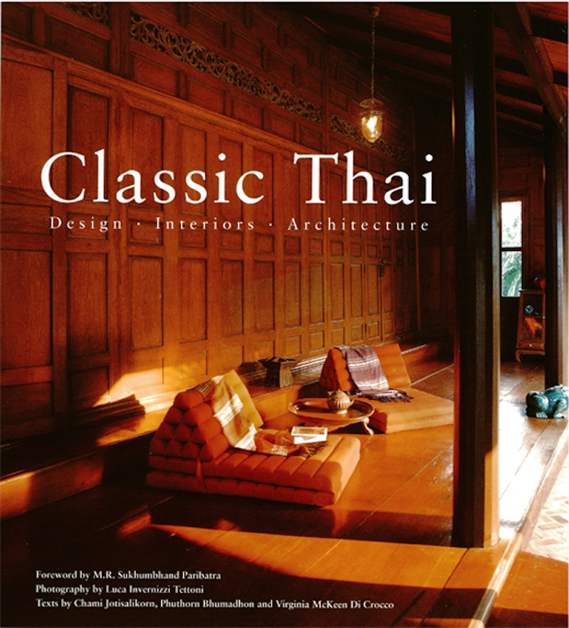 Classic Thai By: Chami Jotisalikorn,Phuthorn  Bhumadhon,Virginia Di Crocco