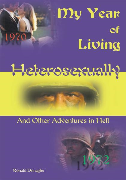 My Year of Living Heterosexually