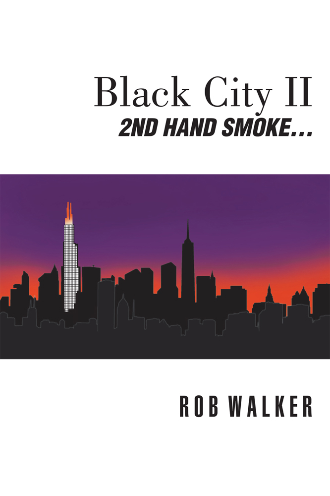 Black City II