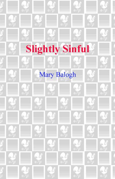 Slightly Sinful By: Mary Balogh