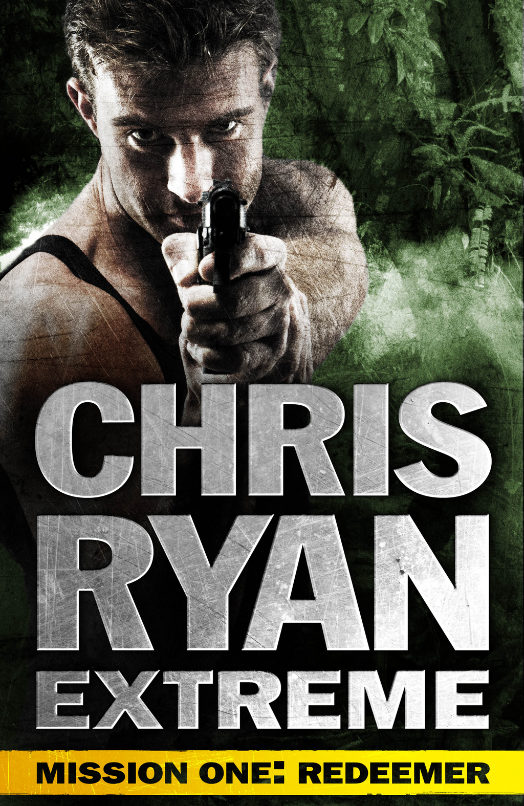 Mission One: Redeemer Chris Ryan Extreme: Series 1