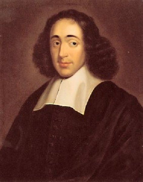 Classic Philosophy: Three Books By Spinoza In A Single File
