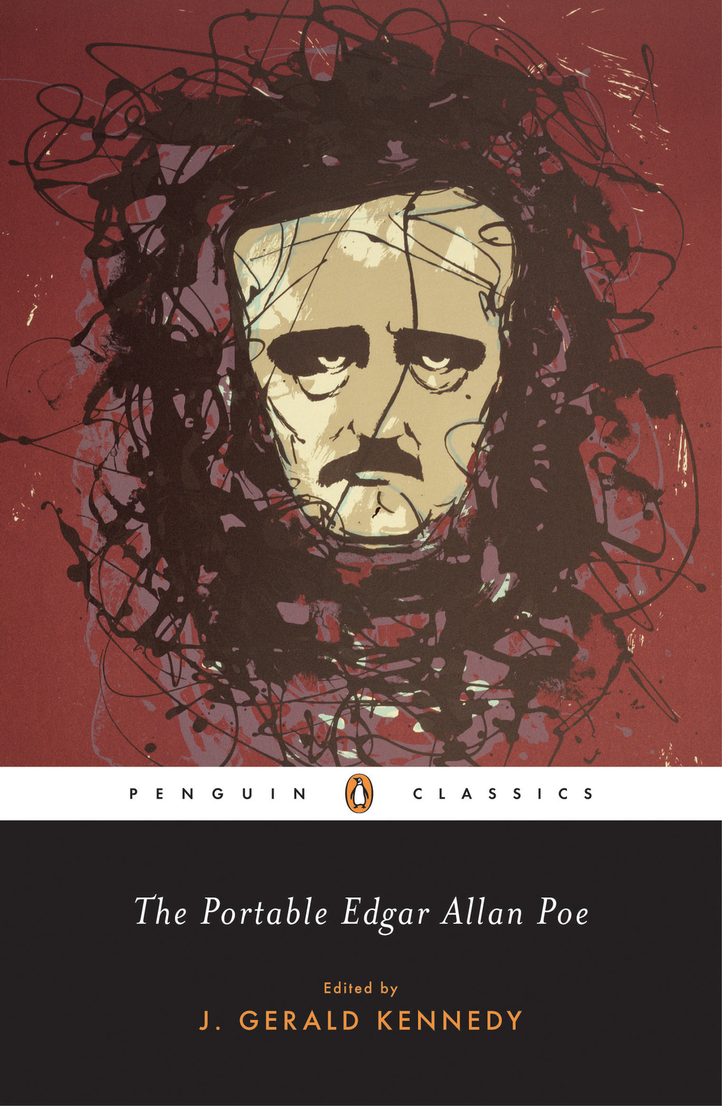 The Portable Edgar Allan Poe By: Edgar Poe