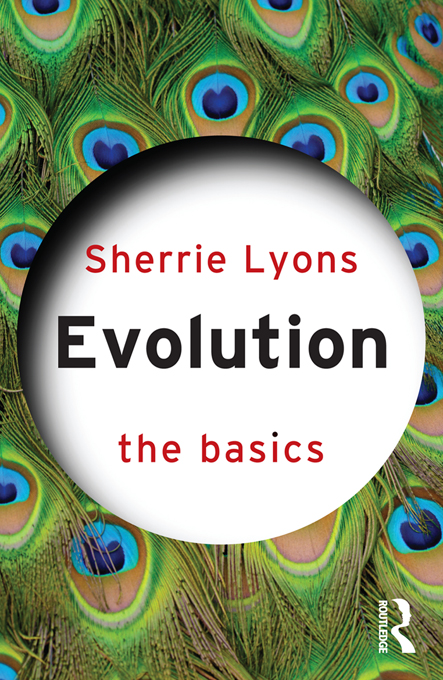 Evolution: The Basics