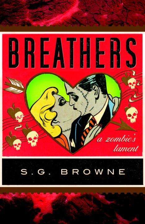Breathers By: S.G. Browne
