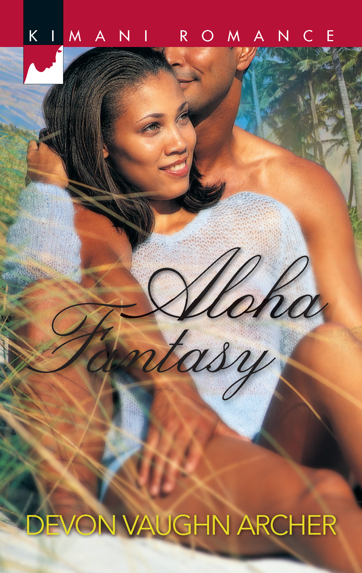 Aloha Fantasy By: Devon Vaughn Archer