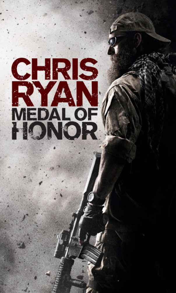 Picture of Medal of Honor