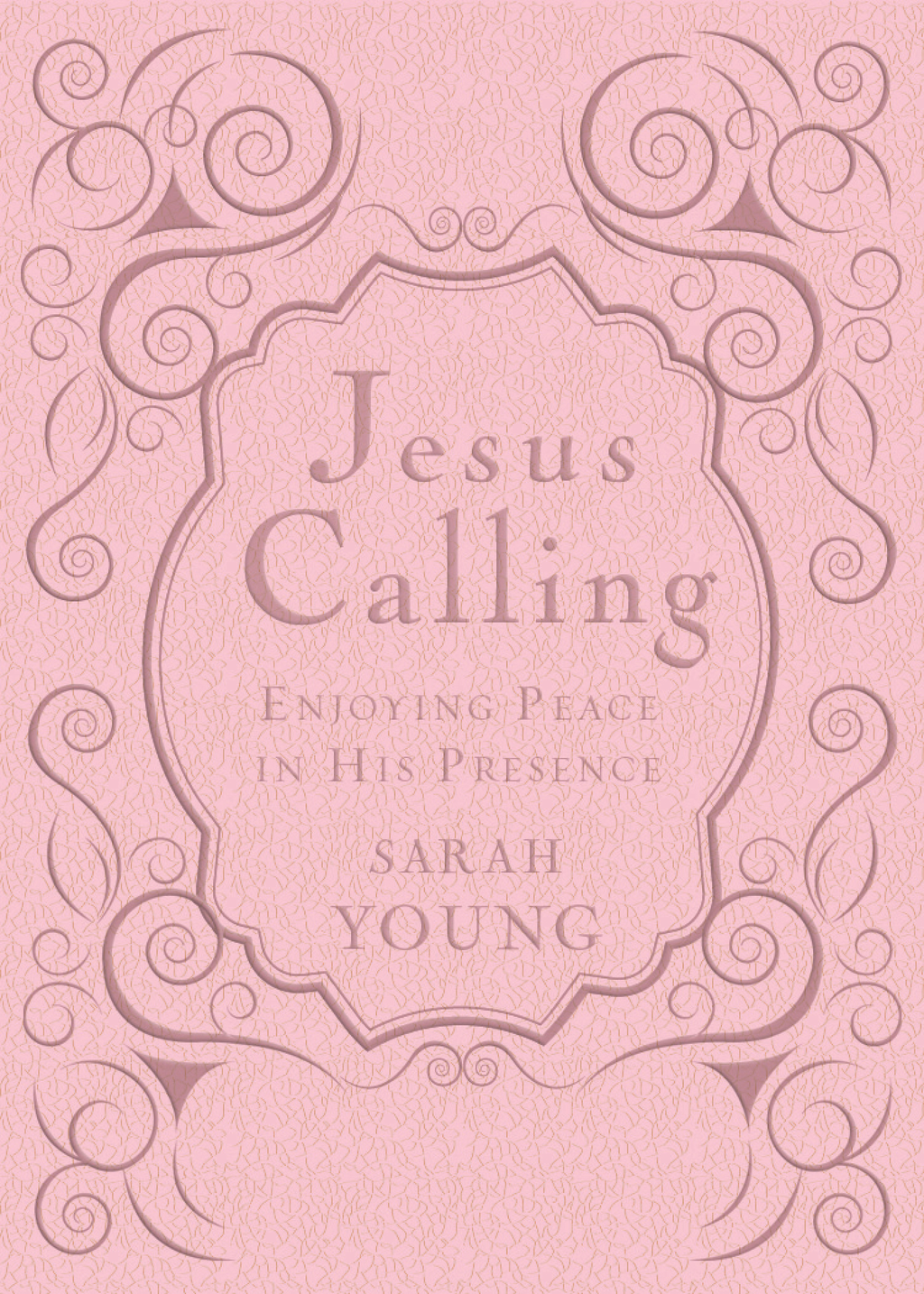 Jesus Calling - Women's Edition