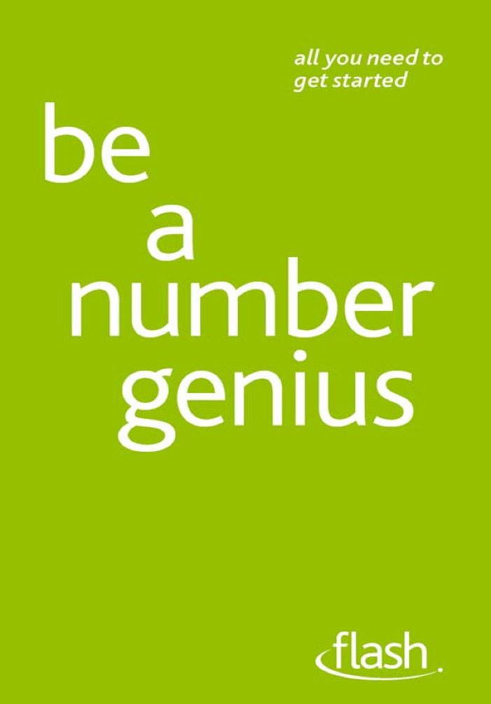 Be a Number Genius