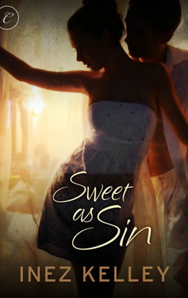Sweet as Sin By: Inez Kelley