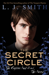 The Secret Circle: The Captive Part Ii And The Power: