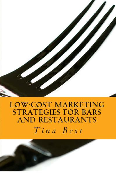 Low-Cost Marketing Strategies for Bars and Restaurants