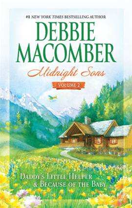 Midnight Sons Volume 2 By: Debbie Macomber