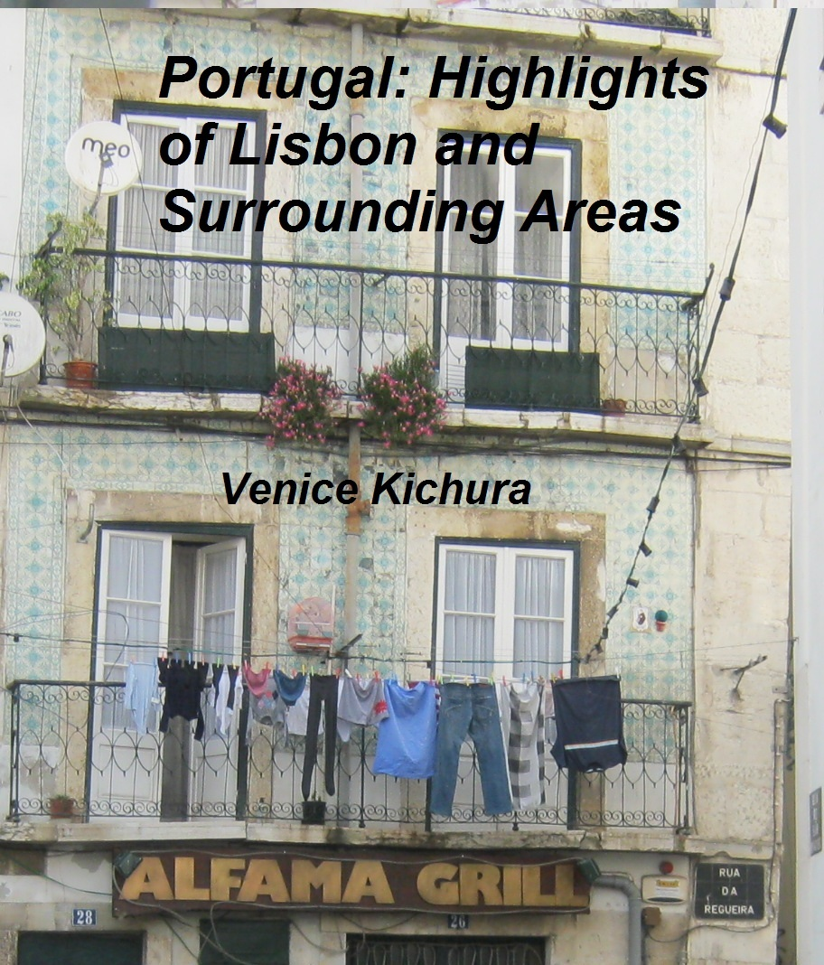 Portugal: Highlights of Lisbon and Surrounding Areas