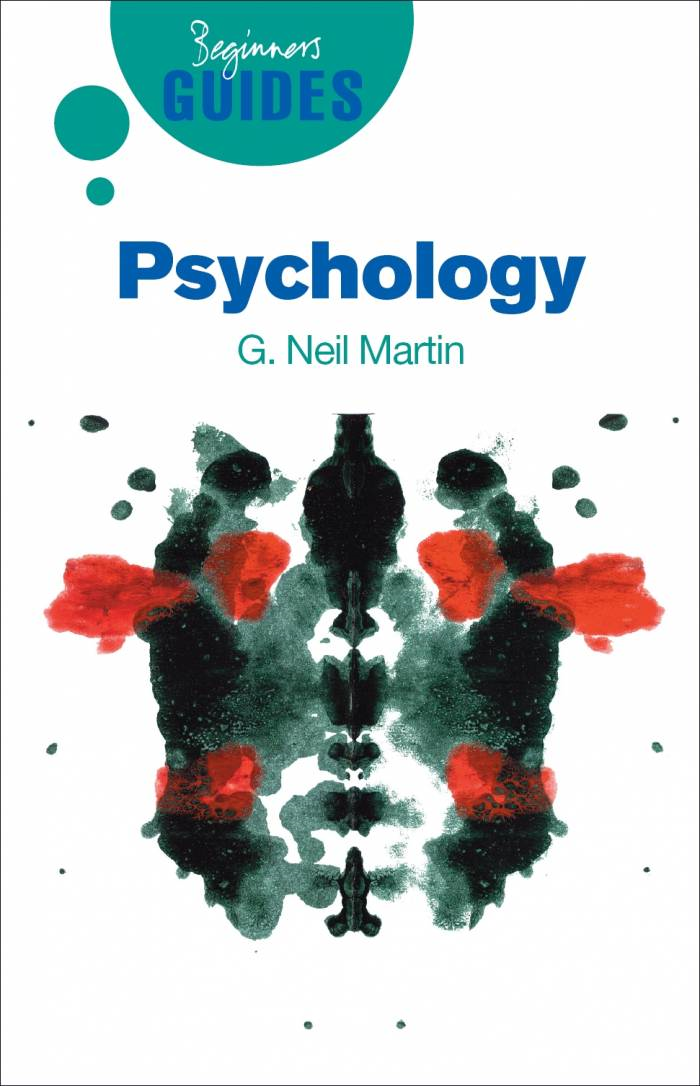 Psychology By: G. Neil Martin